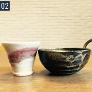和食器で美味しい和食を食べるのが好きです。焼き物づくりもしてみたいです。