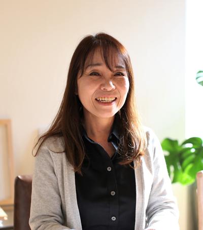 田中 美子