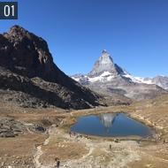Swiss Zermatt